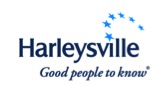 Harleysville Insurance, Somerville, NJ Logo Image - LaFontaine & Budd, Inc.