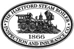 Hartford Steam Boiler Insurance, Somerville, NJ Logo Image - LaFontaine & Budd, Inc.